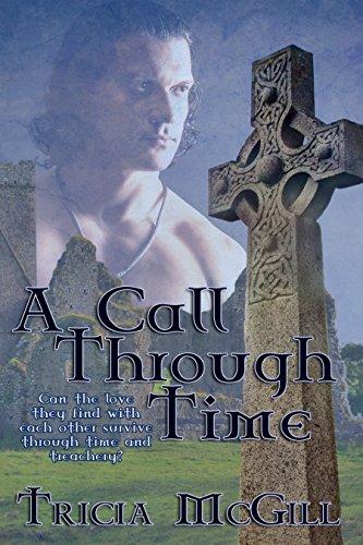 Book: A Call Through Time by Tricia McGill