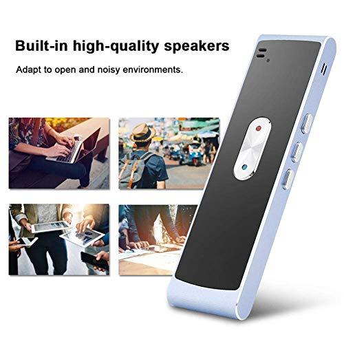 mächtig Translaty Muama Enence Smart Translator, tragbarer Smart Bidirectional…