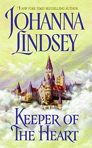 Keeper of the Heart (Ly-San-Ter Family, Band 2)