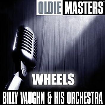 Oldies Masters: Wheels