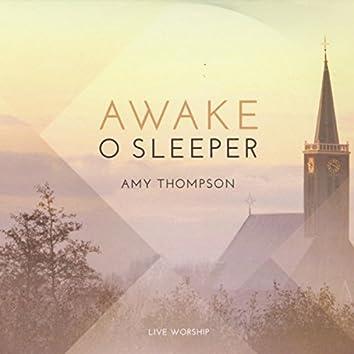 Awake O Sleeper
