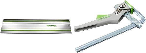 Festool FS 1400/2Accesorio para sierras + FS-HZ 160Mordaza de palanca