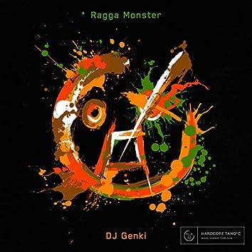 Ragga Monster