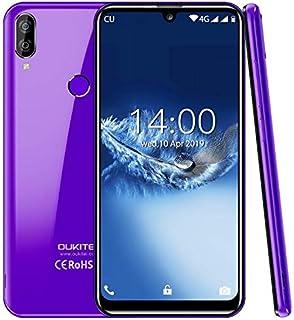 "comprar comparacion (2019) 4G Smartphone Libres,OUKITEL C16 Pro Android 9.0 móvil Libres - MT6761 Quad-Core 2.0GHz 3GB +32GB, Dual SIM, 5.71"" ..."