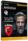 G DATA Antivirus 2019 | 1 PC Standard - 1 Jahr | Windows |Trust in German Sicherheit | Aktivierungscode in Standardverpackung + DVD
