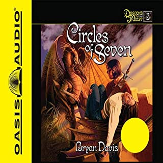 Circles of Seven audiobook cover art