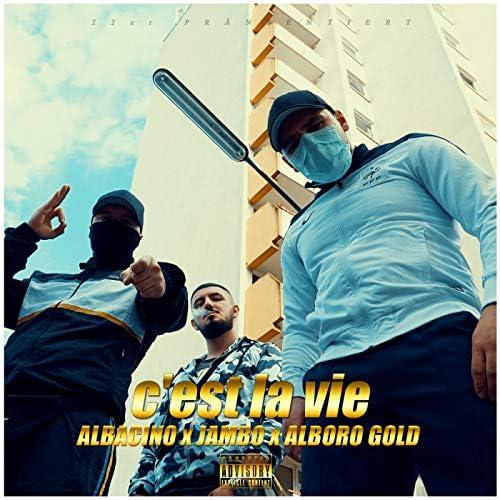Albacino, Jambo & Alboro Gold