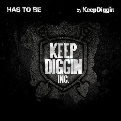 KeepDiggin