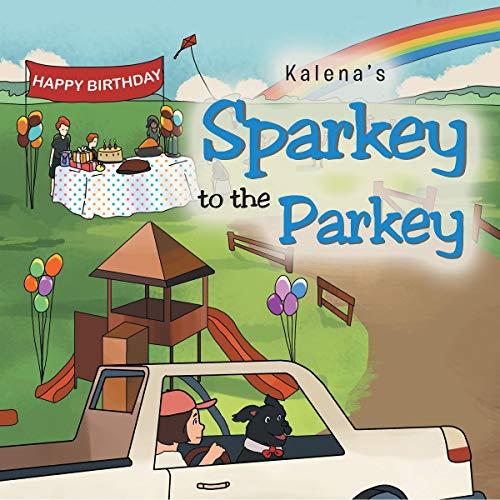 Sparkey to the Parkey Titelbild