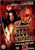 2001 Maniacs [DVD] [Reino Unido]