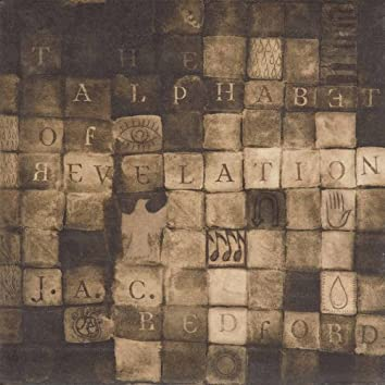 The Alphabet of Revelation
