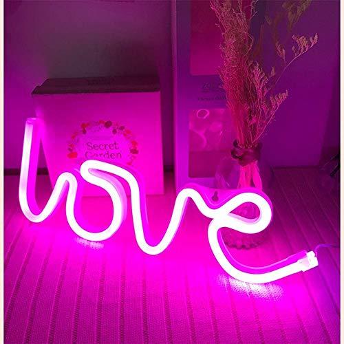 Luz de noche LED Batería Carga USB Amor Letras decorativas Vacaciones Cactus Corazón Nube Lámpara de noche Regalos para niños