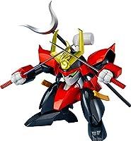 PLAMAX MS-01 魔神英雄伝ワタル 戦神丸 ノンスケール ABS&PS&PE製 組み立て式プラスチックモデル