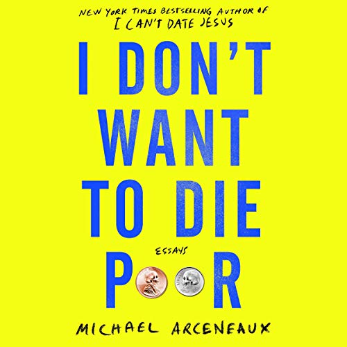 I Don't Want to Die Poor cover art