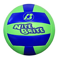 Glow-in-the-Dark Volleyball