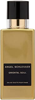 Angel Schlesser Oriental Soul Pour Femme for Women -100 ml, Eau de Toilette,