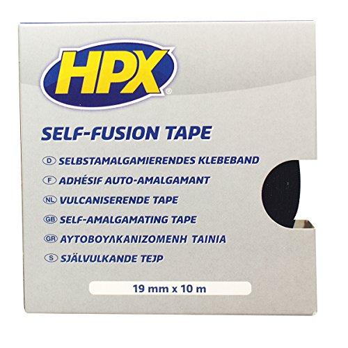 HPX MSF1910 SF1910 Vulkanisierband, 19 mm x 10 m