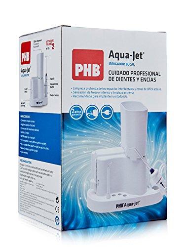 PHB 32623 - Irrigador Bucal Aqua-Jet