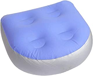 Frença Spa kussen, opblaasbare badkuip, whirlpool, zitting, massagemat acupressuurmat