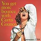 You Get More Bounce With Curtis Counce (Vinyl) Importado
