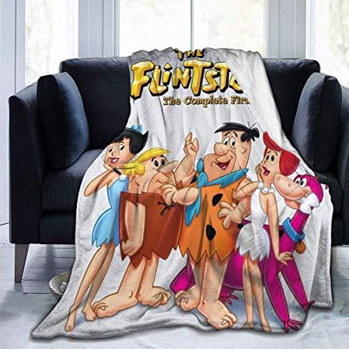 dongtai Die Warm FL-in-ts-to-ne-s Männer, Frauen und Kinder ganzjährig Bettdecke werfen Leichtgewicht, 60 '' X50