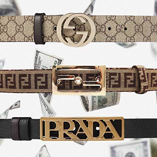 Gucci, Fendi & Prada [Explicit]