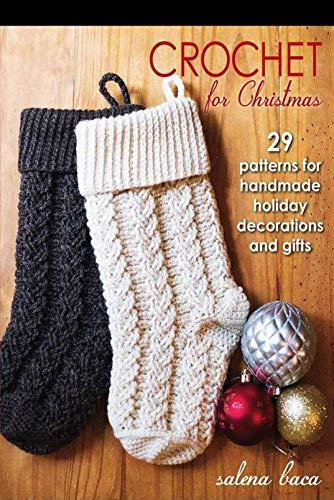 Crochet for Christmas !!!