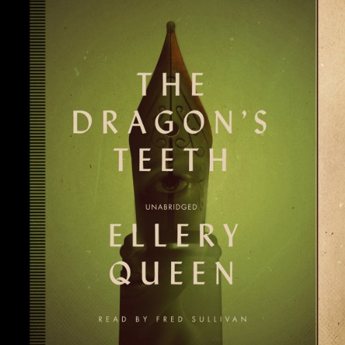 The Dragon's Teeth cover art