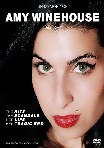 In Memory of Amy Winehouse [Alemania] [DVD]