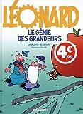 Léonard - Tome 42 - Le génie des grandeurs