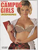 Playboy's Campus Girls Uncensored 2006 Supplement
