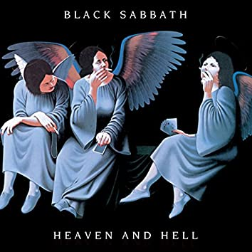 Heaven & Hell (Deluxe Edition)