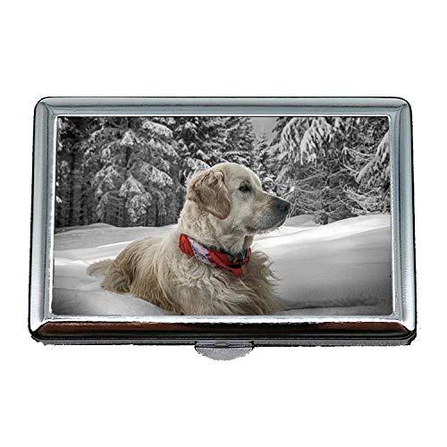 Fashion Business Zigarette Box, perfekt für Hund, Kreditkarten-Protector