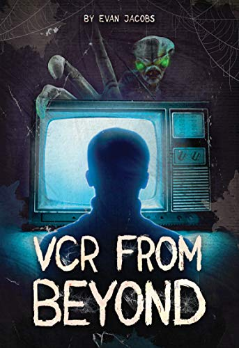 VCR from Beyond (Vintage Rose My...