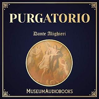 Purgatorio cover art