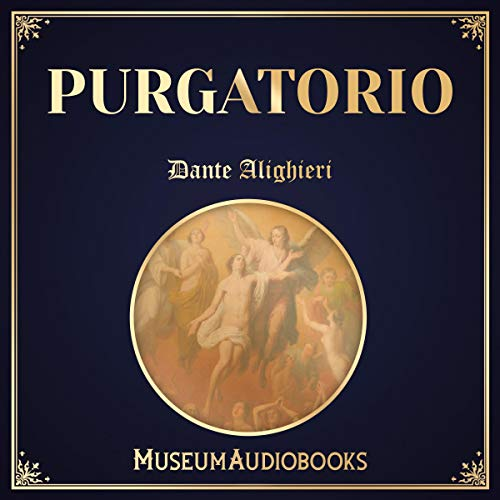 Purgatorio                   By:                                                                                                                                 Dante Alighieri                               Narrated by:                                                                                                                                 Andrea Giordani                      Length: 4 hrs and 47 mins     Not rated yet     Overall 0.0