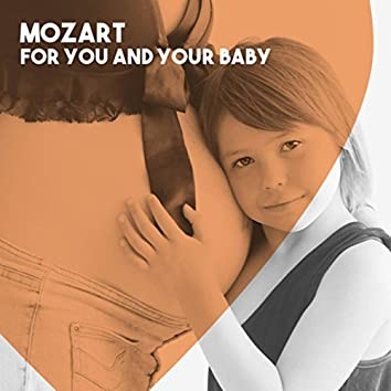 Mozart for you and your Baby