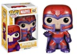 Funko Pop Marvel: X-Men - Magneto Vinyl Figure Item No. 4469 + Protective Case...