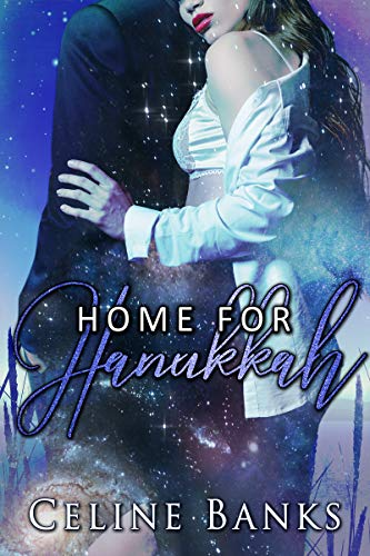 Home for Hanukkah (The Sexy Sylvie Series Book 1)