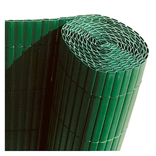 CAÑIZO DE PVC DE DOBLE CARA 1350 GRAMOS (1X3, VERDE)