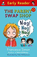 The Parent Swap Shop (Early Reader)