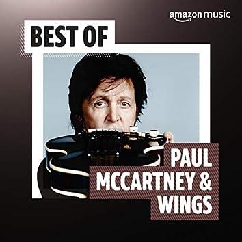 Best of Paul McCartney & Wings