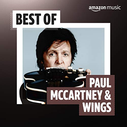 Best of Paul McCartney & Wings