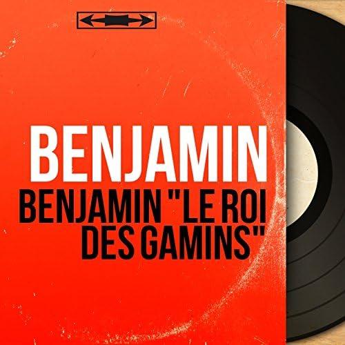 Benjamin feat. Alan Gate et son orchestre