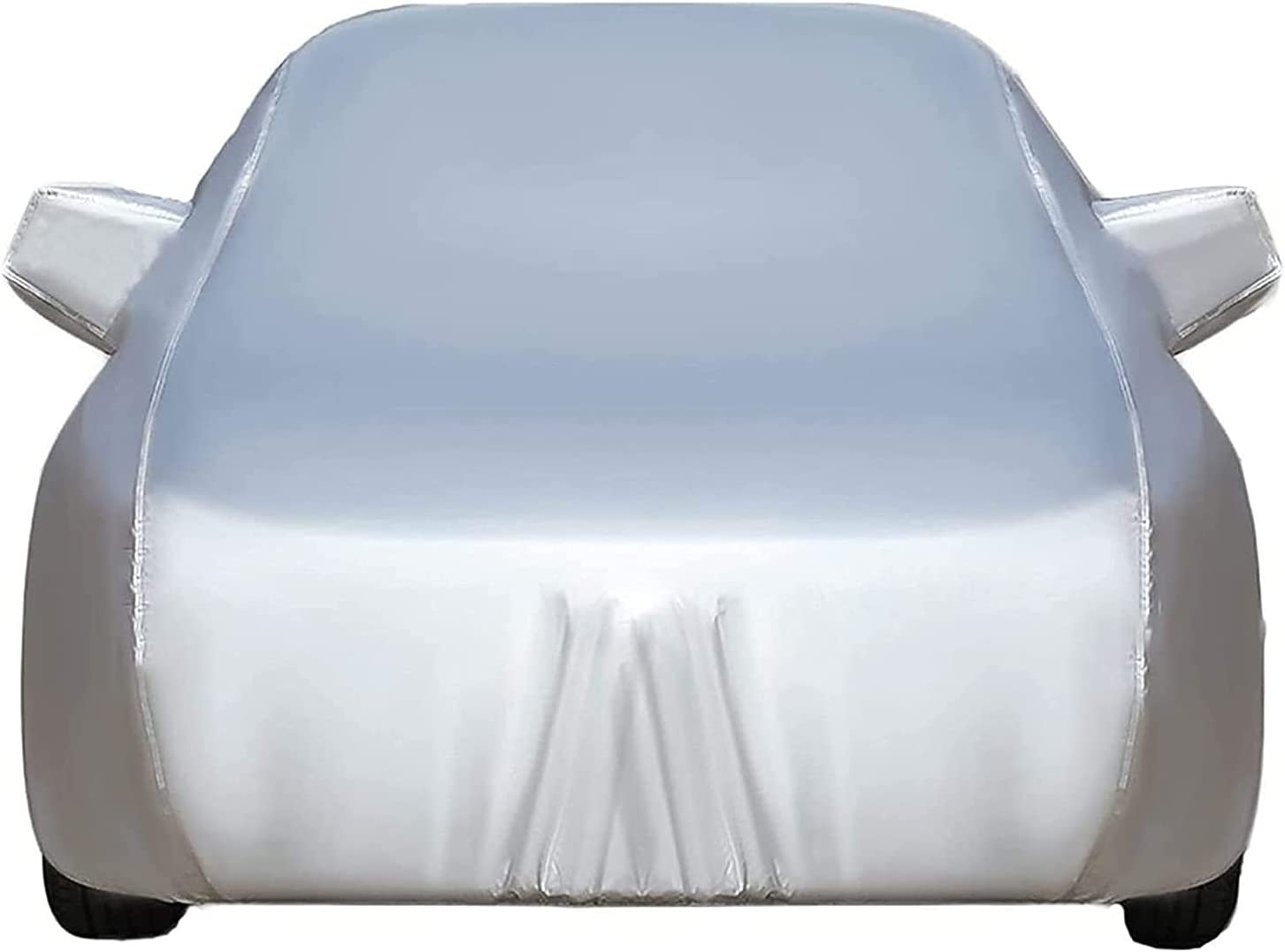 GGW Max 78% OFF Waterproof Car Portland Mall Cover Compatible with Coupe Series BMW 2 Cabr