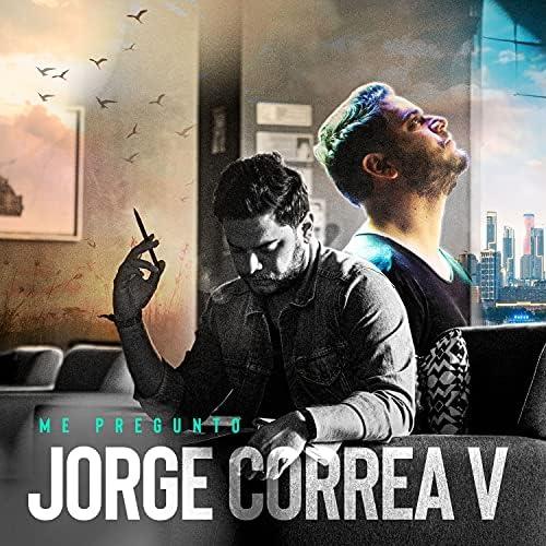 Jorge Correa V