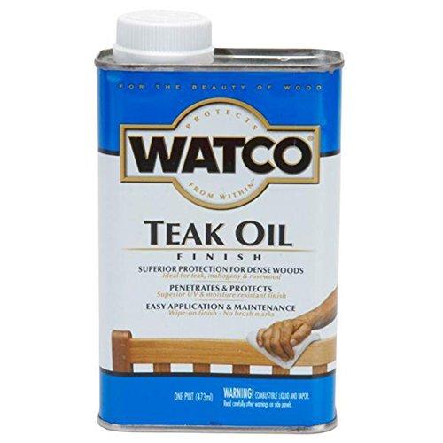 Watco Teak Oil Pint