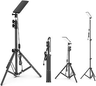 LED Floor Lamp,Tripod Standing,Modern,Waterproof,Portable USB Fill Light for Photo Studio Shooting,Living Room Corner,Bedr...