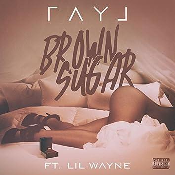 Brown Sugar (feat. Lil Wayne) - Single