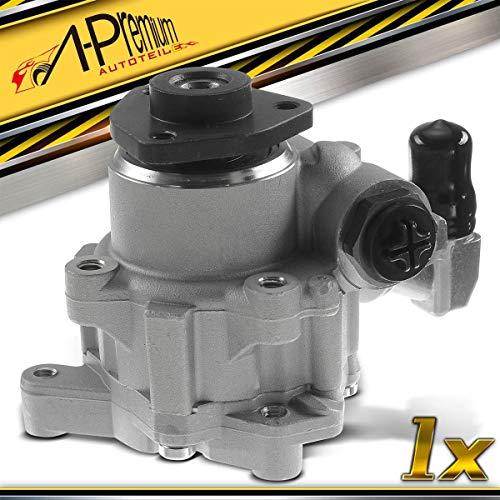Servopumpe Lenkung ohne Behälter ohne Riemenscheibe für M-Klasse W163 ML320 ML350 ML430 ML500 1998-2005